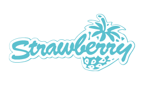 strawberry-logo-aqua1